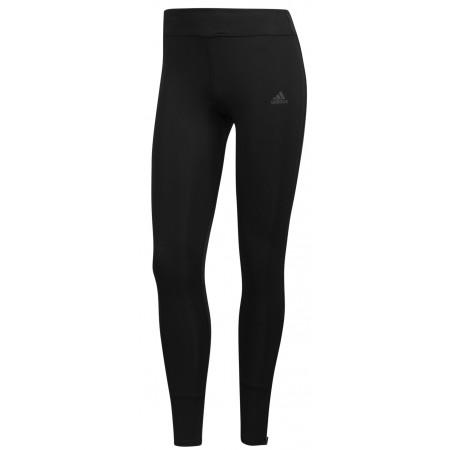 Pantaloni de alergare damă - adidas RS L TIGHT W - 1