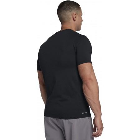 Herren Trikot - Nike TRAINING SWOOSH TEE - 2