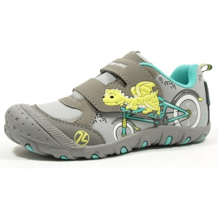 Detská obuv - Junior League ABDON - 1