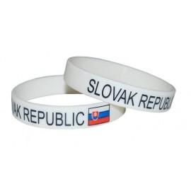SPORT TEAM FV NÁRAMOK SR1 - Silikónový náramok