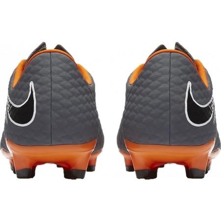 Ghete fotbal bărbați - Nike HYPERVENOM PHANTOM III ACADEMY FG - 6