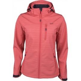 Willard ISLA - Softshell jacket