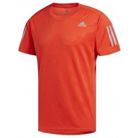 adidas RS SS TEE M - Men's running T-shirt