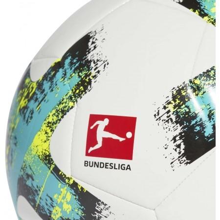Minge de fotbal - adidas TORFABRIKGLIDER - 3