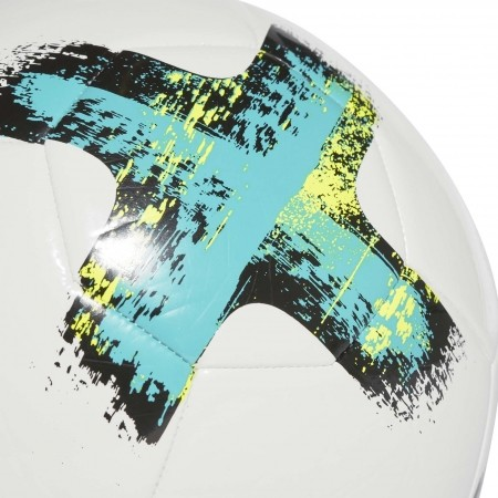 Minge de fotbal - adidas TORFABRIKGLIDER - 4