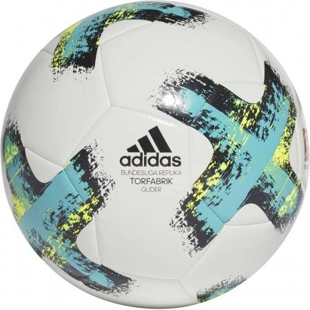 Minge de fotbal - adidas TORFABRIKGLIDER - 2