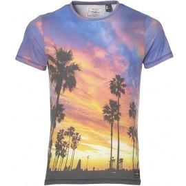 O'Neill LM PHOTO ART T-SHIRT - Pánské tričko