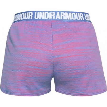 Spodenki damskie - Under Armour PLAY UP SHORT 2.0 NOVELTY - 2