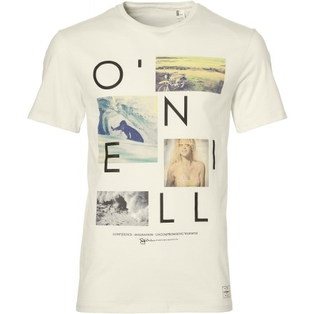 Pánske tričko - O'Neill LM NEOS T-SHIRT - 1