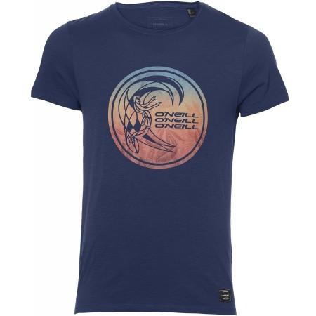 Pánske tričko - O'Neill LM CIRCLE SURFER T-SHIRT - 1