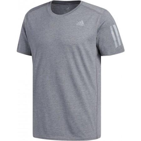 T-Laufshirt für Herren - adidas RS SOFT TEE M - 1