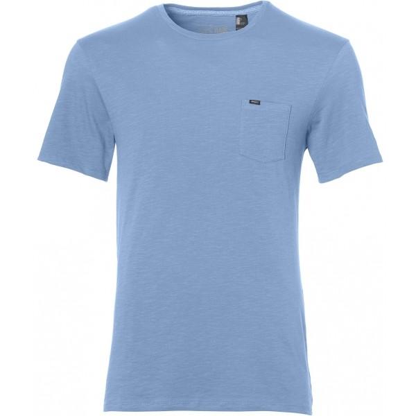 O'Neill LM JACK'S BASE T-SHIRT modrá XL - Pánské tričko