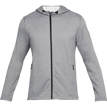 Hanorac de bărbați - Under Armour TECH TERRY HOODIE - 1