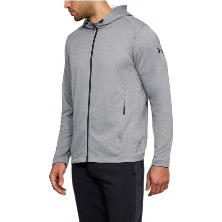 Hanorac de bărbați - Under Armour TECH TERRY HOODIE - 4