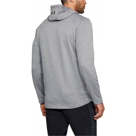 Hanorac de bărbați - Under Armour TECH TERRY HOODIE - 5