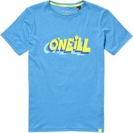 O'Neill LB SURF CRUZ S/SLV T-SHIRT - Tricou de băieți
