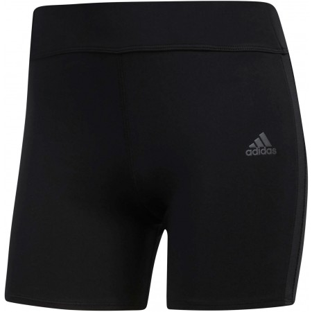 Women's shorts - adidas RESPONSE TIGHT - 1