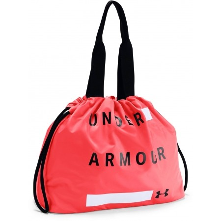 Torba sportowa damska - Under Armour FAVORITE GRAPHIC TOTE - 1