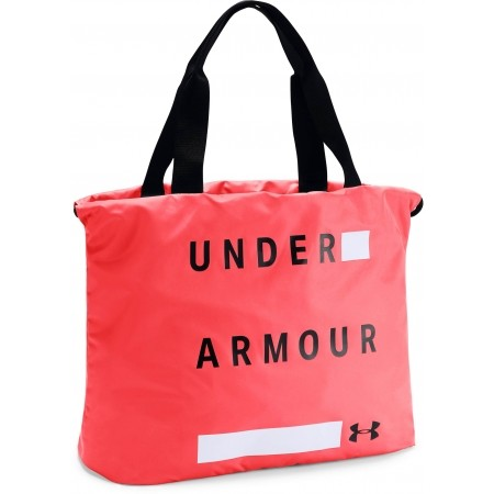 Torba sportowa damska - Under Armour FAVORITE GRAPHIC TOTE - 2