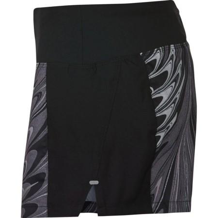 Laufshorts für Damen - Nike ECLIPSE 3IN SHORT W - 2