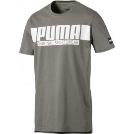 Puma STYLE ATHLETICS - Men's T-shirt