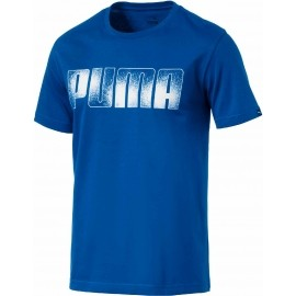 Puma BRAND TEE - Koszulka męska