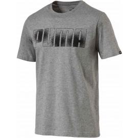 Puma BRAND TEE - Pánske tričko