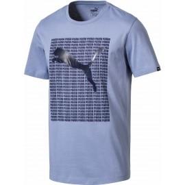 Puma REPEAT TEE - Koszulka męska