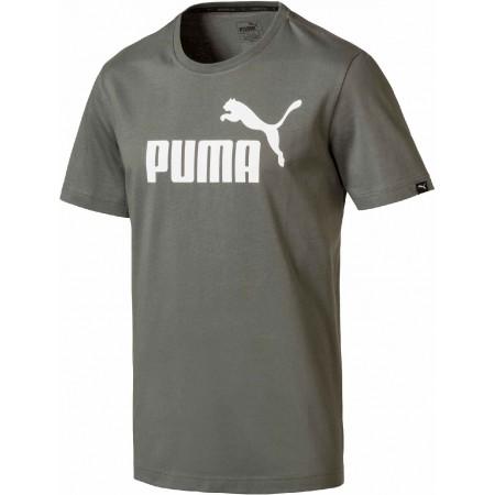 Koszulka męska - Puma ESS NO.1 TEE