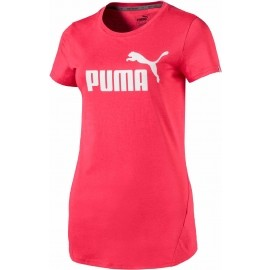 Puma ESS NO.1 TEE W - Women's T-shirt