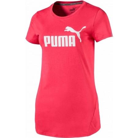 Koszulka damska - Puma ESS NO.1 TEE W
