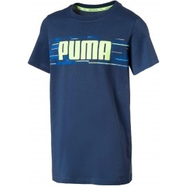 Puma HERO TEE - Boys' T-shirt
