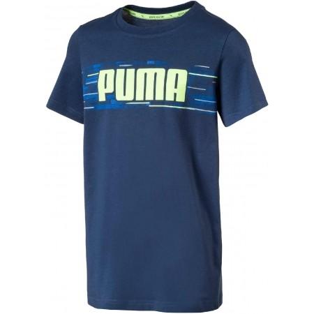 Koszulka chłopięca - Puma HERO TEE