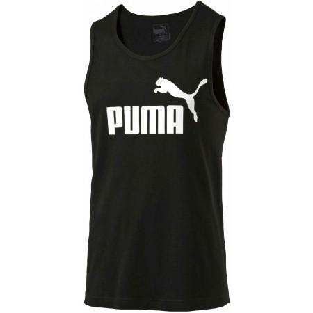 Koszulka męska - Puma ESS NO.1 TANK - 1