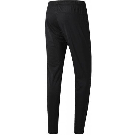 Men's sports trousers - Reebok WORKOUT READY STACKED LOGO TRACKSTER PANT - 2