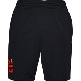 Under Armour RAID 2.0 GRAPHIC SHORT - Spodenki męskie
