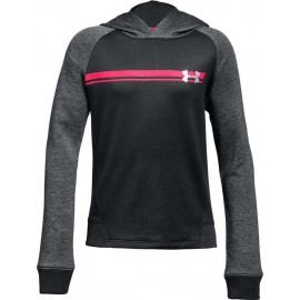 Under Armour TEAMWORK TERRY HOODY - Dívčí mikina