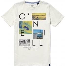 O'Neill LB NEOS S/SLV T-SHIRT - Chlapčenské tričko