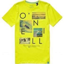 O'Neill LB NEOS S/SLV T-SHIRT