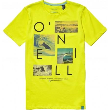 Chlapčenské tričko - O'Neill LB NEOS S/SLV T-SHIRT - 1