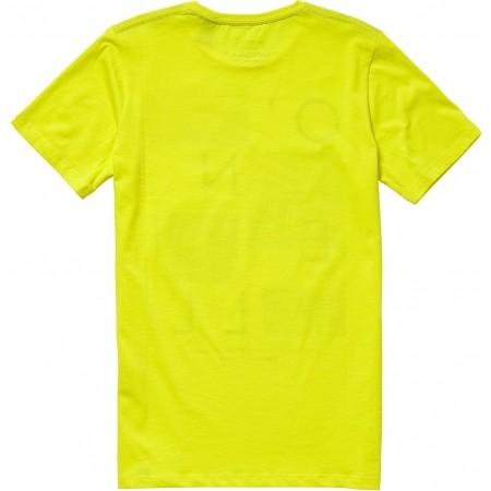 Chlapčenské tričko - O'Neill LB NEOS S/SLV T-SHIRT - 2