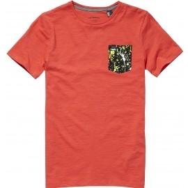 O'Neill LB JACKS BASE T-SHIRT - Tricou de băieți