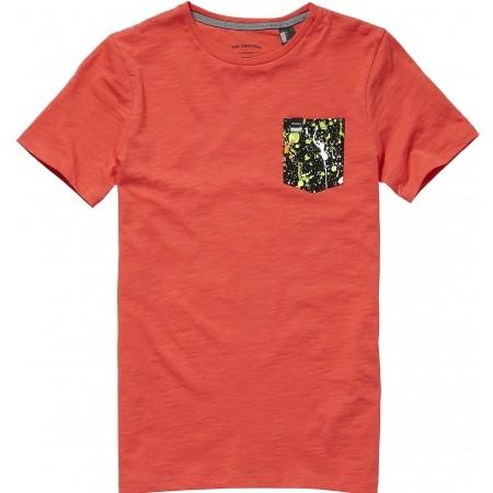 Chlapčenské tričko - O'Neill LB JACKS BASE T-SHIRT - 1