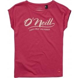 O'Neill LG SANTA CRUZ S/SLV T-SHIRT - Tricou de fete