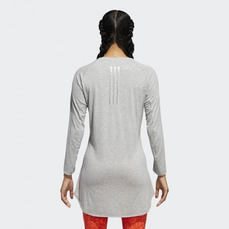 Sukienka do biegania - adidas PURE DRESS - 3