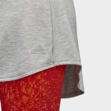 Sukienka do biegania - adidas PURE DRESS - 5