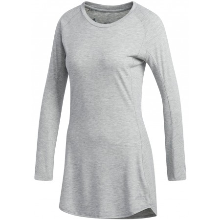 Sukienka do biegania - adidas PURE DRESS - 1