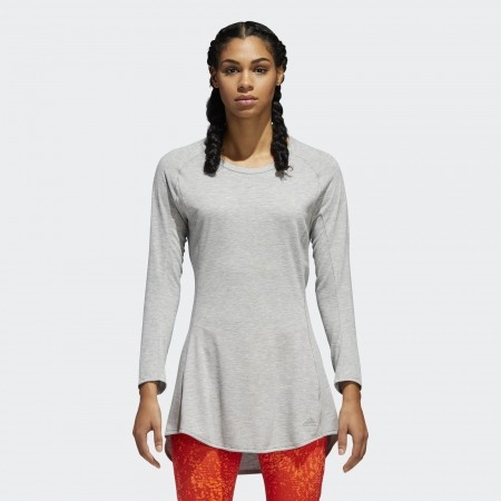 Sukienka do biegania - adidas PURE DRESS - 2