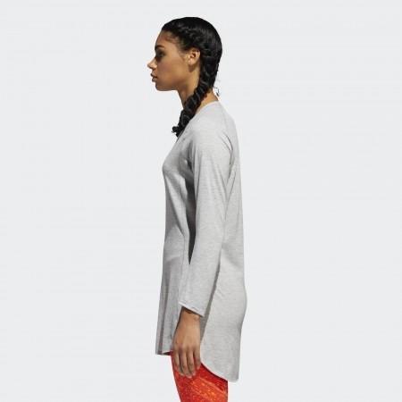 Sukienka do biegania - adidas PURE DRESS - 4