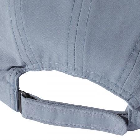 Czapka z daszkiem do biegania - adidas RUN CL CAP - 2